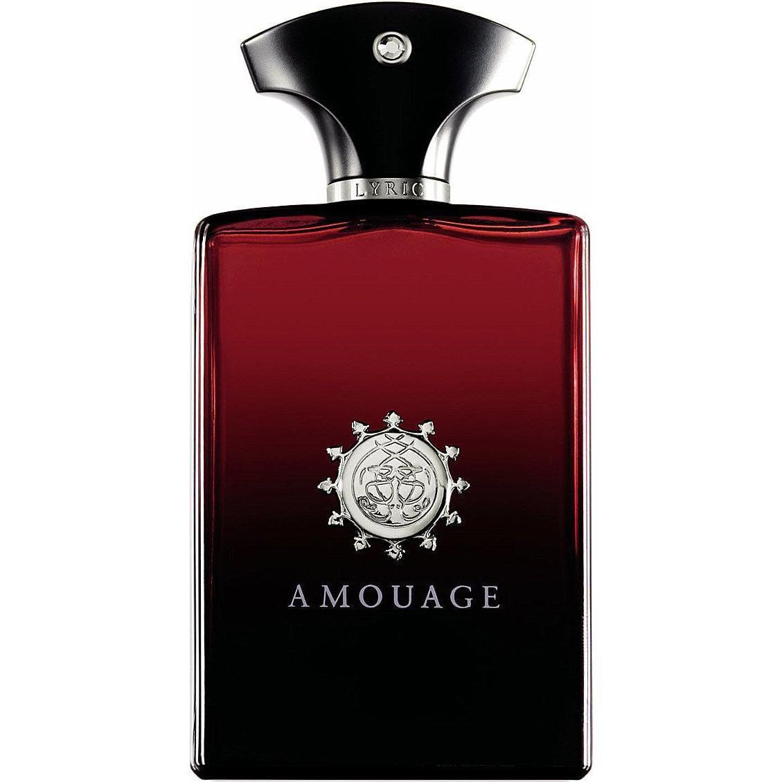 Amouage Lyric Man Fragrance Samples In Sizes 1ml 30ml Uk Based