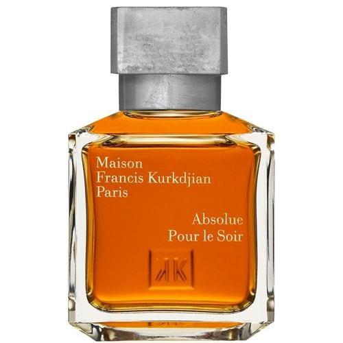 Mfk Absolue Pour Le Soir Perfume Samples Scent