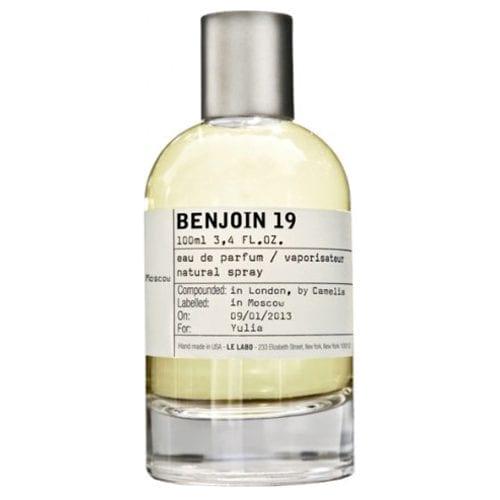 Benjoin 19