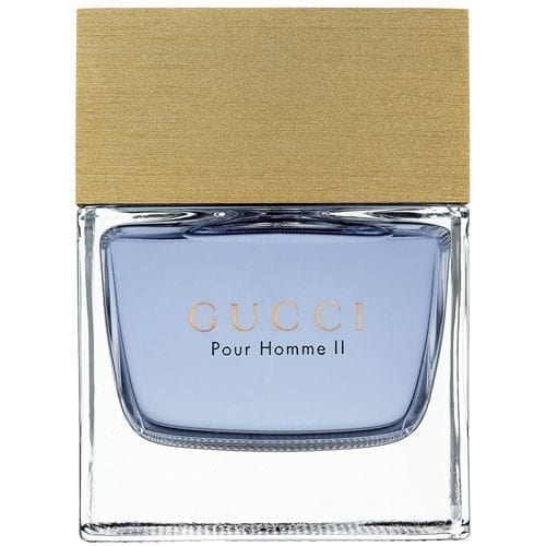 Pour Homme II
