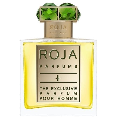 H - The Exclusive Aoud
