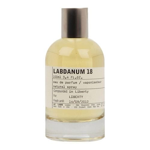 Labdanum 18
