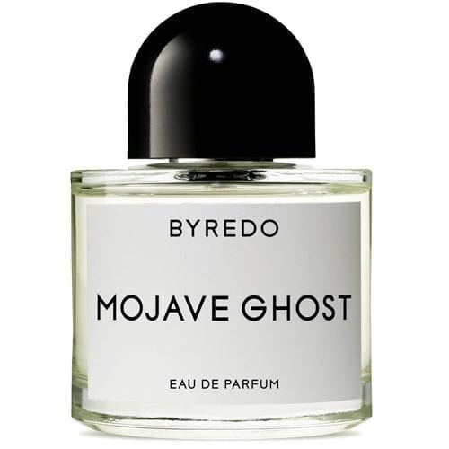Mojave Ghost