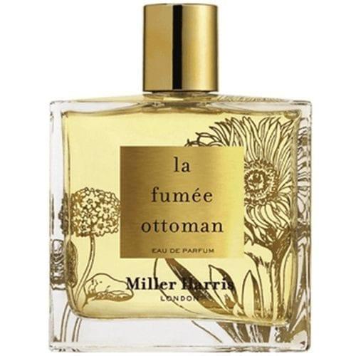 La Fumee Ottoman