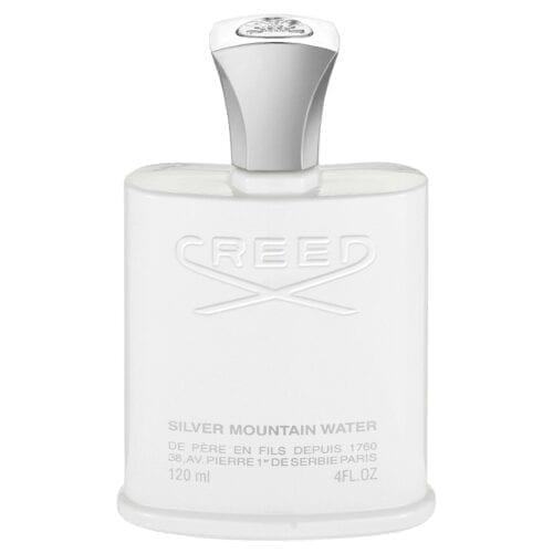 Silver Mountain Water