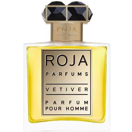 Roja Parfums Vetiver Pour Homme Edp Perfume Samples Fragrance